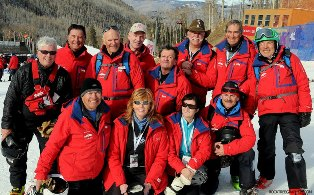 2015 World Ski Championships volunteer recruitment...