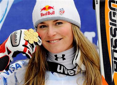 Vail Resorts brings back Lindsey Vonn's 'School of...